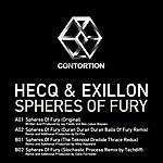 Hecq Spheres Of Fury