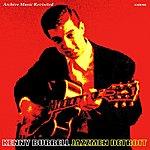 Kenny Burrell Jazzmen Detroit - Ep