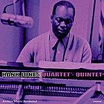 Hank Jones Quartet - Quintet