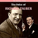 Richard Tauber The German Song / The Voice Of Richard Tauber
