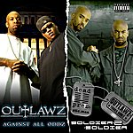Dead Prez Soldier 2 Soldier / Against All Oddz (2 For 1: Special Edition)