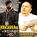 Haystak The Rehab / The Natural 2 (2 For 1: Special Edition)