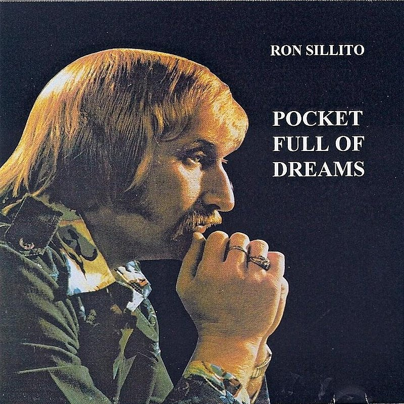 Cover Art: Pocket Full Of Dreams