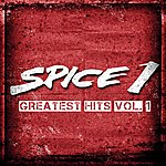 Spice 1 Greatest Hits Vol. 1