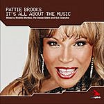 Pattie Brooks It's All About The Music