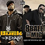 8Ball & MJG The Rehab / From The Bottom 2 The Top (2 For 1: Special Edition)
