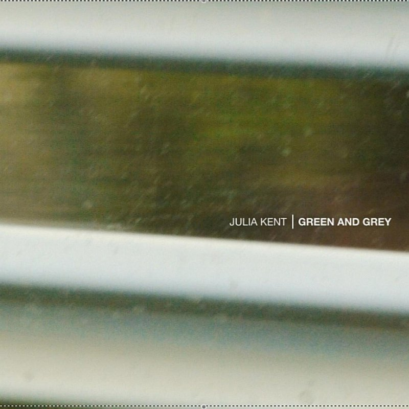 Cover Art: Green And Grey