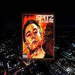 Spitz Hot Like Fire