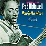 Mississippi Fred McDowell You Got To Move