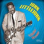 John Littlejohn Slidin' Home