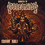 Dissection Maha Kali