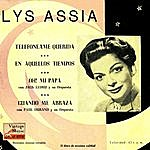 Lys Assia Vintage French Song No. 138 - Ep: Oh! Mon Papa