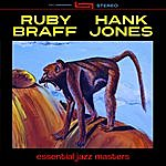 Ruby Braff Essential Jazz Masters