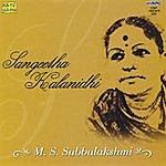 M.S. Subbulakshmi Sangeetha Kalanidhi - M.S.Subbulakshmi Vol.1