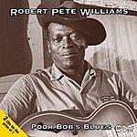 Robert Pete Williams Poor Bob's Blues