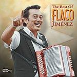 Flaco Jimenez The Best Of Flaco Jimenez