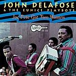 John Delafose Joe Pete Got Two Women