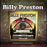 Billy Preston Everybody Likes Some Kind Of Music