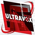Ultravox Moments From Eden