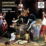 Wolfgang Lendle Variations Capricieuses