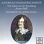 Jordi Savall Hammerschmidt: Chamber Music