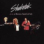 Shakatak Live At Ronnie Scott's Club