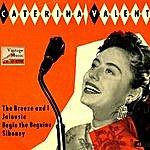 "Caterina Valente Vintage Pop Nº 58 - Eps Collectors ""Siboney'"""