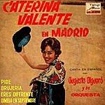 Caterina Valente Vintage Pop No. 186 - Ep: Caterina Canta En Español
