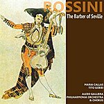 Tito Gobbi Rossini: The Barber Of Seville