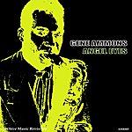 Gene Ammons Angel Eyes - Ep