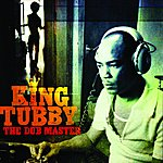 King Tubby The Dub Master (Digital Pdf Booklet)