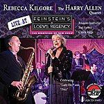 Harry Allen Live At Feinstein's At Loews Regency