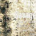 Savage Name On The Wall Remix (Feat. Fix(Of Young Pula)) - Single
