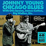 Johnny Young Chicago Blues