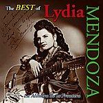 Lydia Mendoza The Best Of Lydia Mendoza