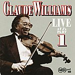 Claude Williams Live At J's - Part 1