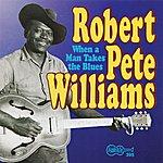 Robert Pete Williams Vol. 2 - When A Man Takes The Blues