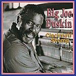 Big Joe Duskin Cincinnati Stomp