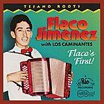 Flaco Jimenez With Los Caminantes Flaco's First