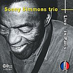 Sonny Simmons Live In Paris