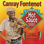 Canray Fontenot Louisiana Hot Sauce Creole Style