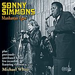 Sonny Simmons Manhattan Egos