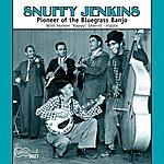Snuffy Jenkins Pioneer Of The Bluegrass Banjo