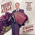Pedro Ayala El Monarca Del Acordeon