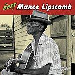 Mance Lipscomb The Best Of Mance Lipscomb