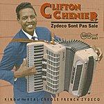 Clifton Chenier Zydeco Sont Pas Sale