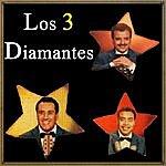 Los Tres Diamantes Vintage México No. 161 - Lp: Los Tres Diamantes, Boleros