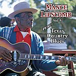 Mance Lipscomb Texas Country Blues