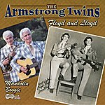 The Armstrong Twins Mandolin Boogie