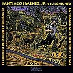 Santiago Jimenez Jr. El Corrido De Esequiel Hernendez